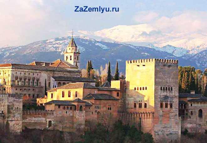 Средневековая архитектура