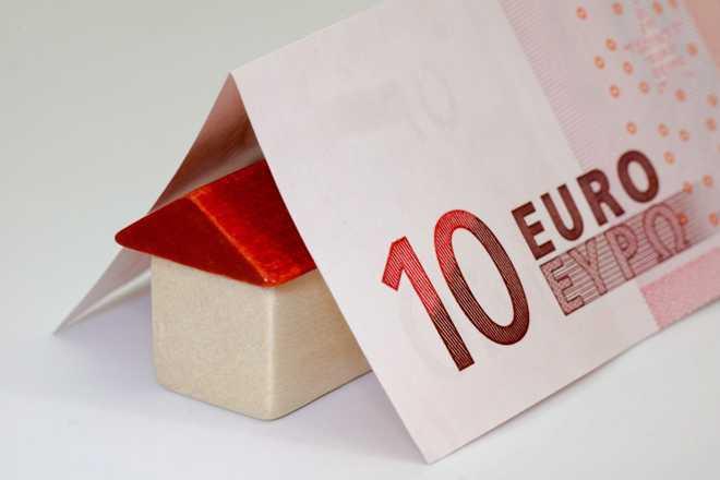 Дом, накрытый сверх 10 евро