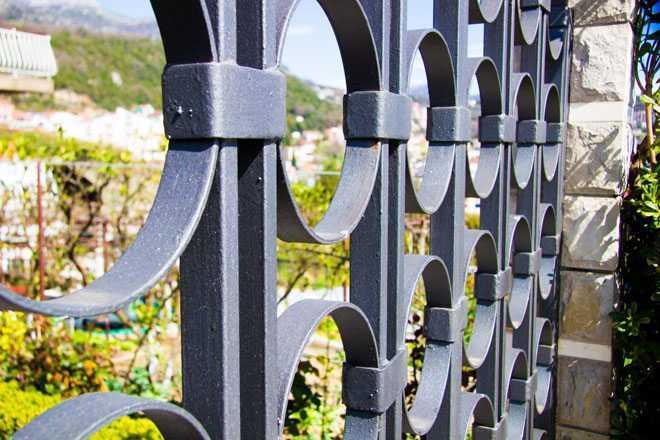 Калитка ворот