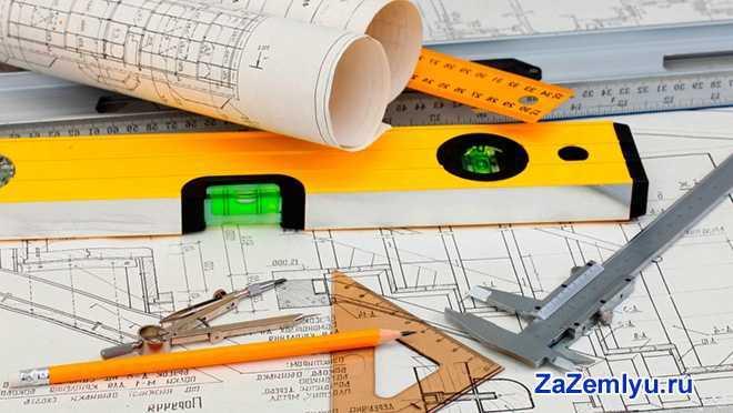 Инструменты инженера-проектировщика, карты, чертежи