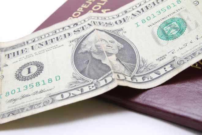 Деньги, документ